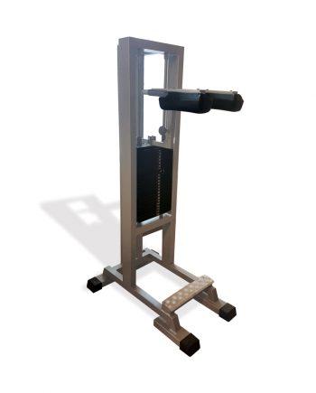 Aparat gambe Panatta complet recondiționat, ideal atât pentru cluburi și săli de fitness, cât și pentru uz personal. FlexFit - Echipament Fitness