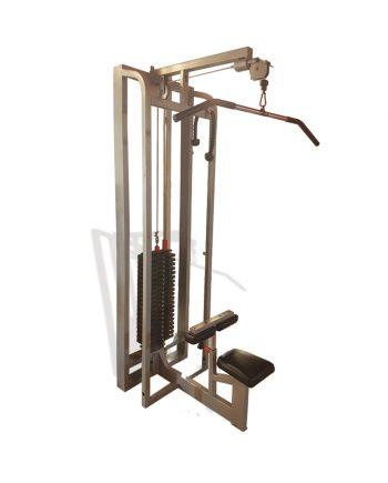 Helcometru Fassi Sport complet recondiționat, ideal atât pentru cluburi și săli de fitness, cât și pentru uz personal. FlexFit - Echipament Fitness