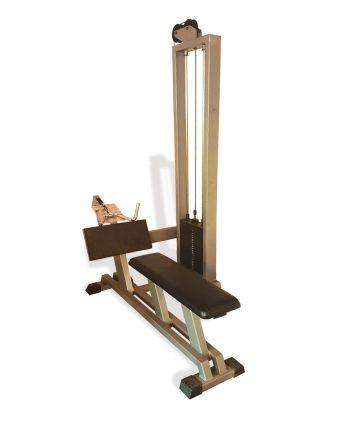 Ramat spate Panatta complet recondiționat, ideal atât pentru cluburi și săli de fitness, cât și pentru uz personal. FlexFit - Echipament Fitness