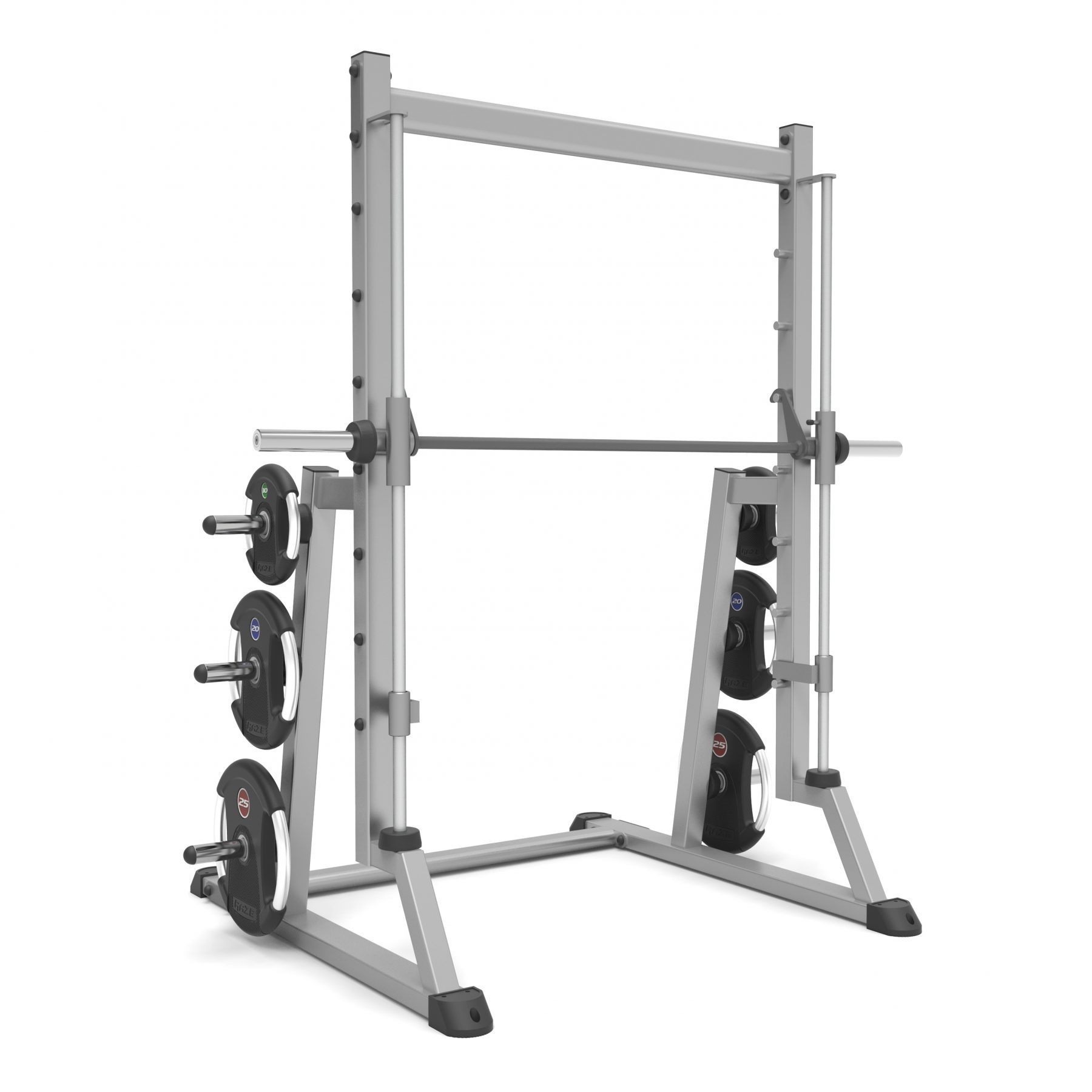 Indigo Fitness Smith Machine U082-R
