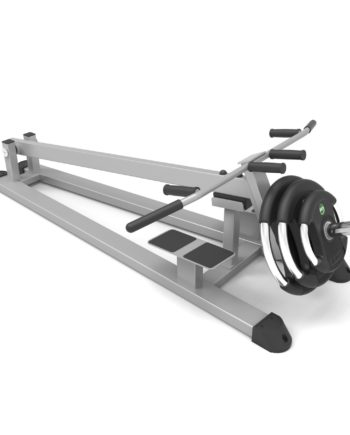 Indigo Fitness T-Bar Row U047